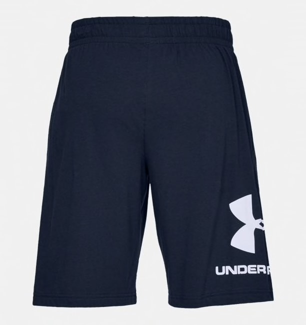 Under Armour Sportstyle Graphic Short PS1329300-408_HB