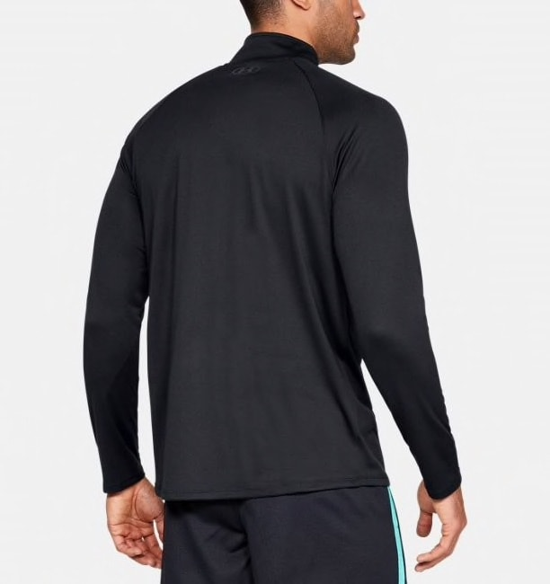 Under Armour Tech 1:2 Zip 1328495-001_BC