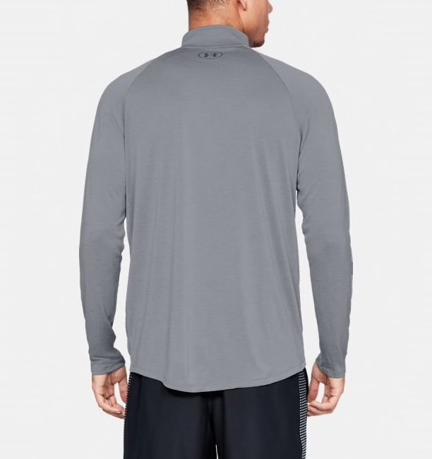 Under Armour Tech 1:2 Zip V5-1328495-035_BC