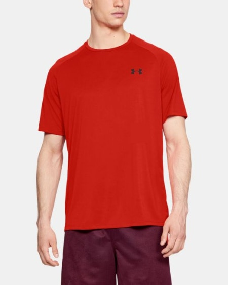 Under Armour Tech Tee 1326413-890_FC_Main