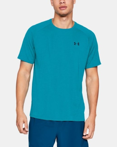 Under Armour Tech Tee1326413-439_FC_Main