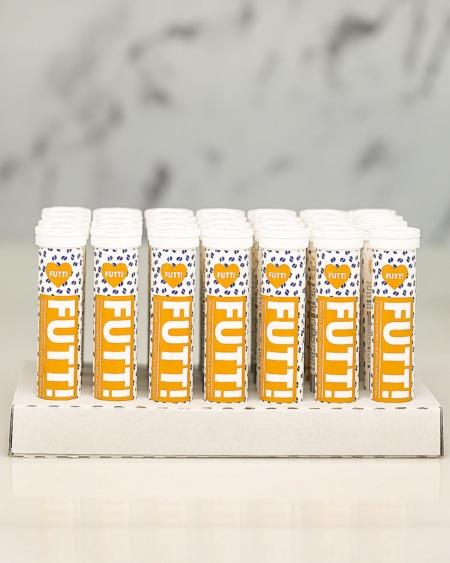 M/ Koffein Pineapple Paradise - Bonuspakke 560 tabletter