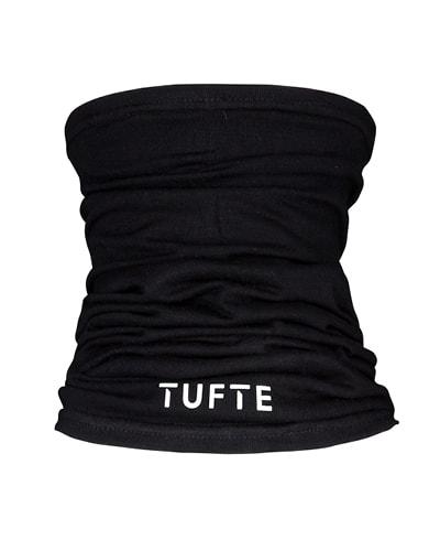 39-290 Tufte Neck Warmer Black