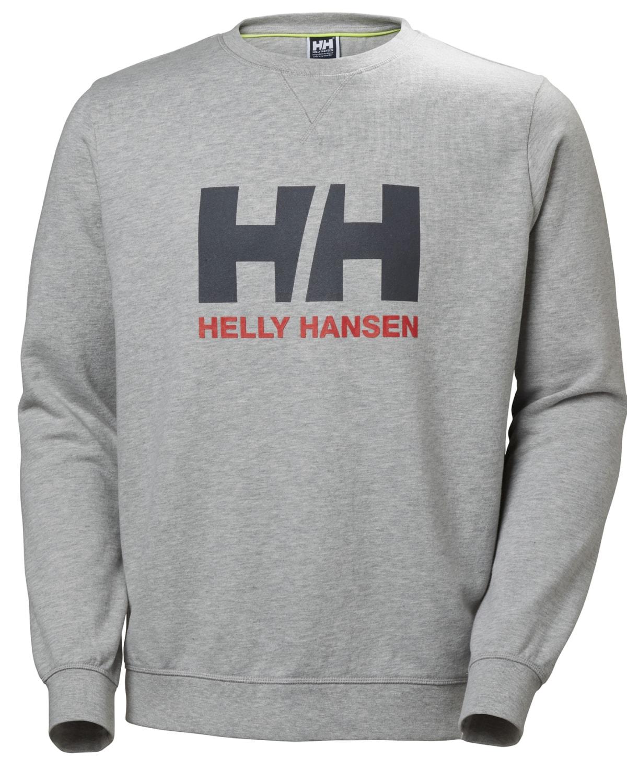 Helly Hansen Logo Crew Sweat 34000_949