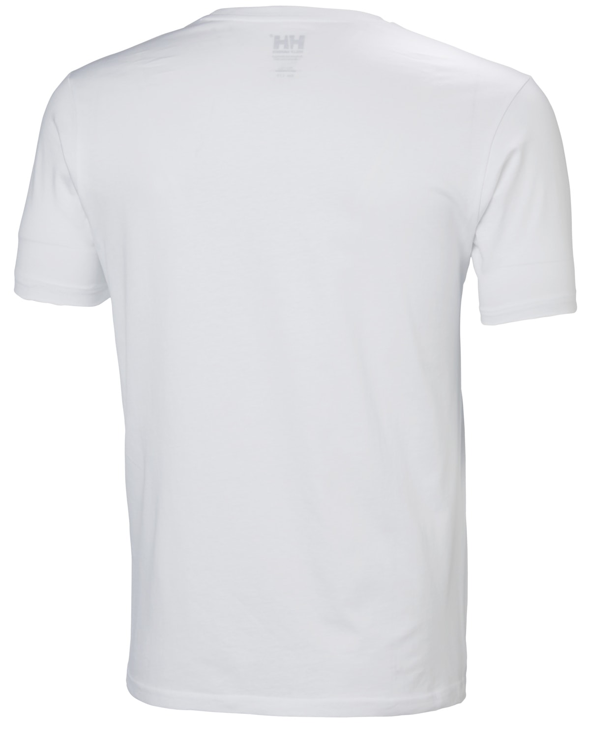 Helly Hansen Logo T-Shirt 33979_001B