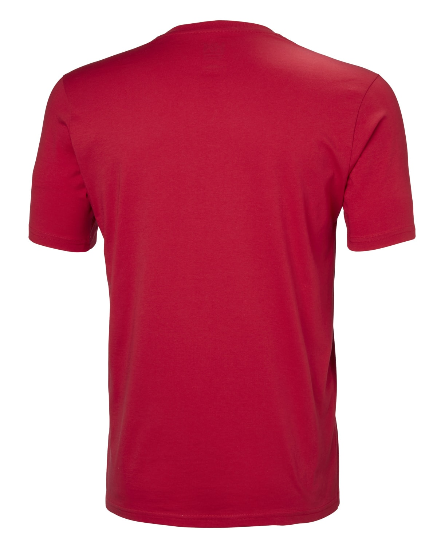 Helly Hansen Logo T-Shirt 33979_162B