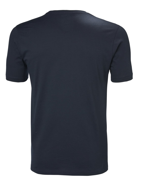 Helly Hansen Logo T-Shirt 33979_597B