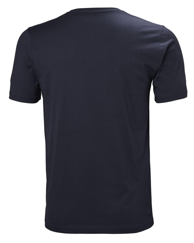 Helly Hansen Logo T-Shirt 33979_995B