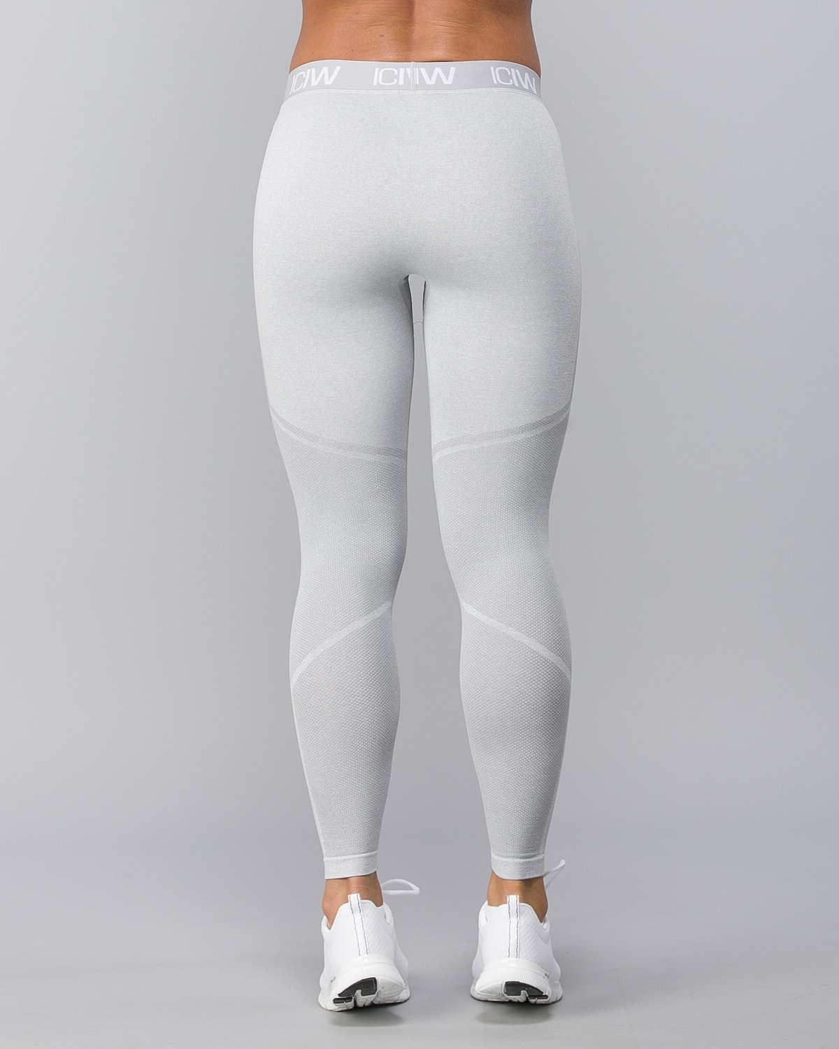 Icaniwill-Seamless Tights–Light Grey3