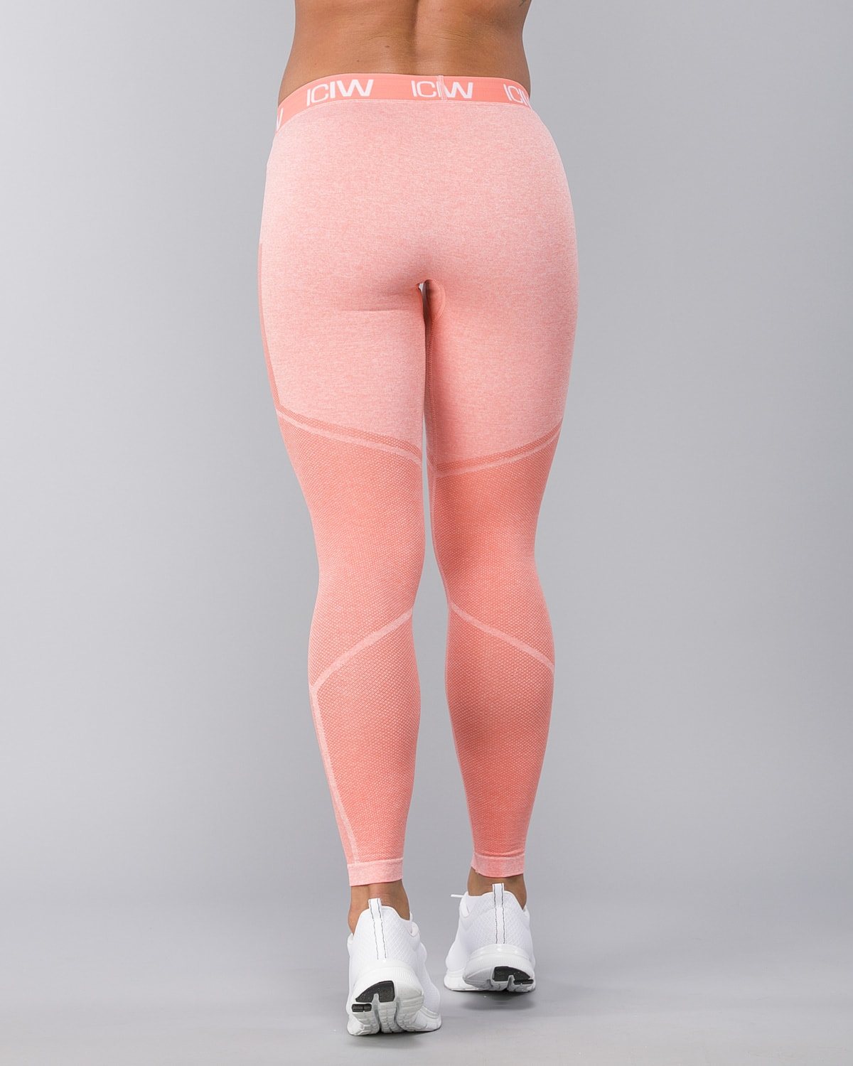 Icaniwill-Seamless Tights–Peach3