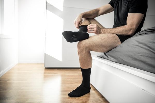 Tufte Essentials Pure Leisure Sock 01