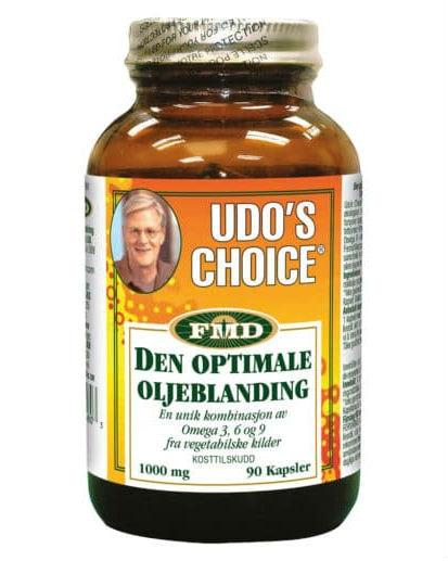 Udos-choice-kapsler