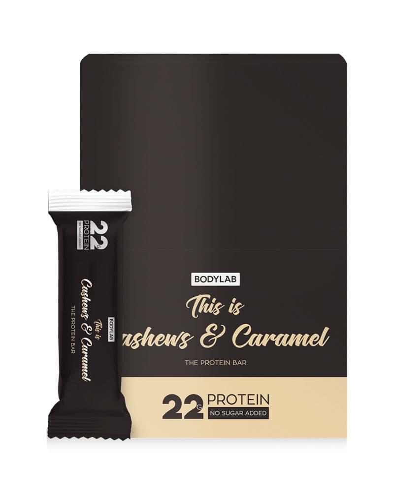 bodylab_theproteinbar_cashews_and_caramel_box