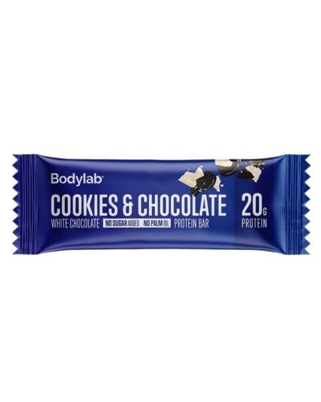 Cookies & White Chocolate 55g