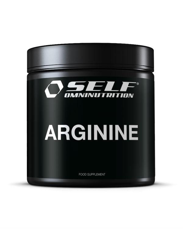 self_arginin