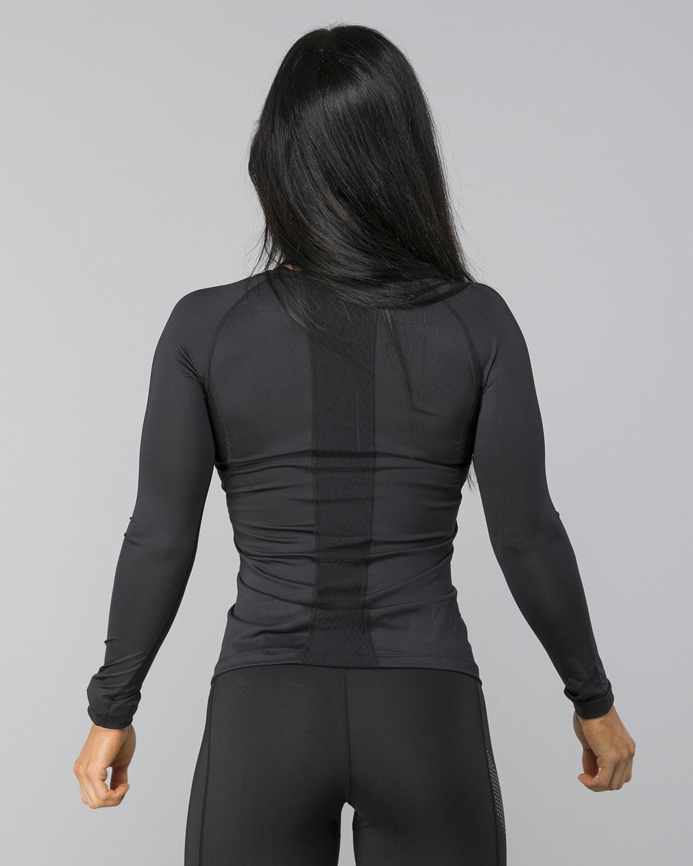 2XU-Compression-Long-Sleeve-Top-Womens-Black