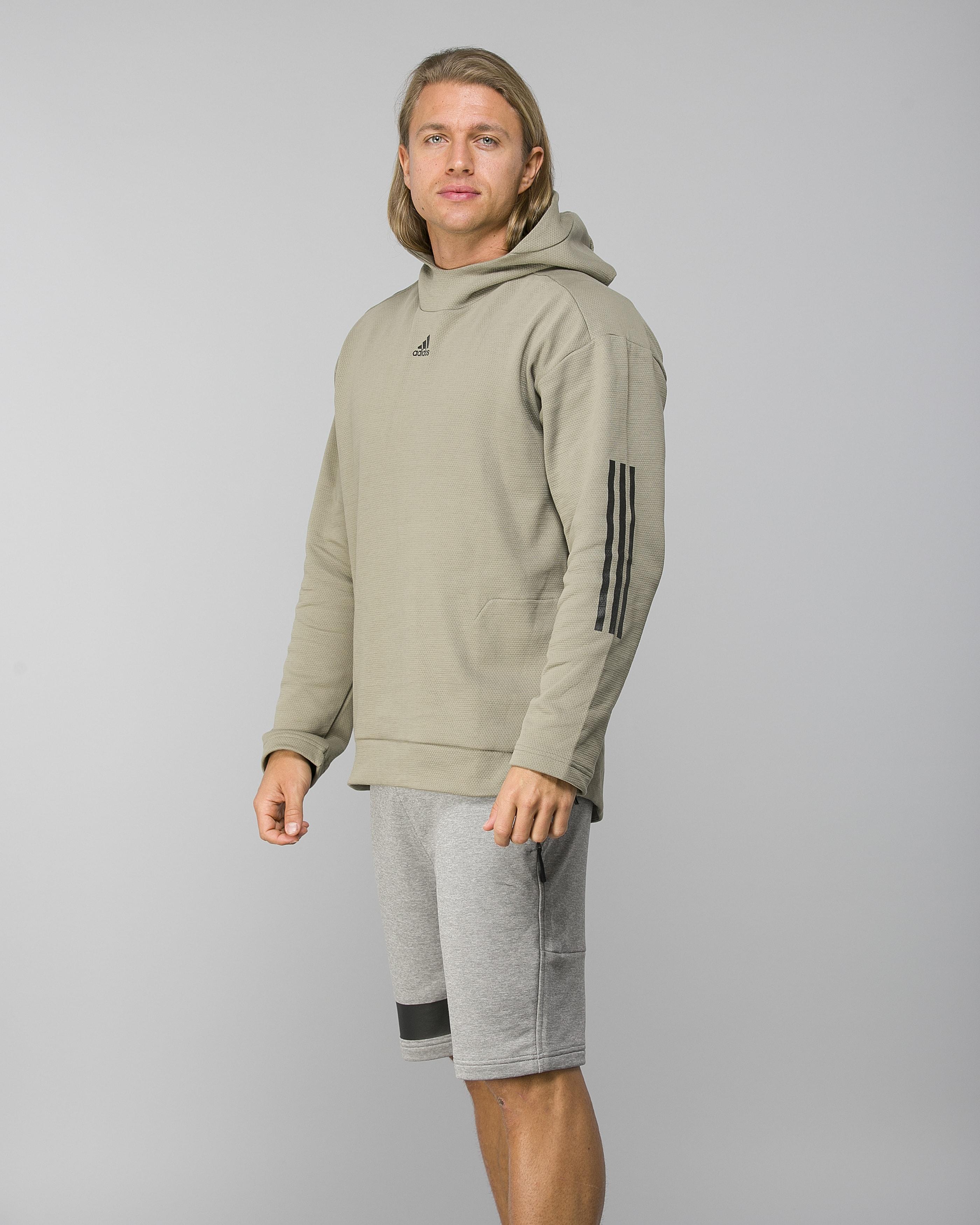 Adidas ID Champ Hettegenser Trace Cargo Tights.no