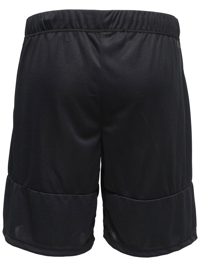 First Milas Shorts 15154305_Black b