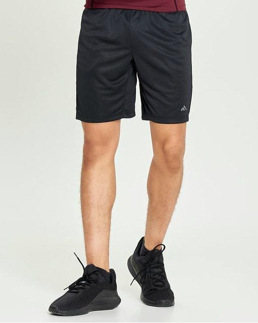 First Milas Shorts 15154305_Black main
