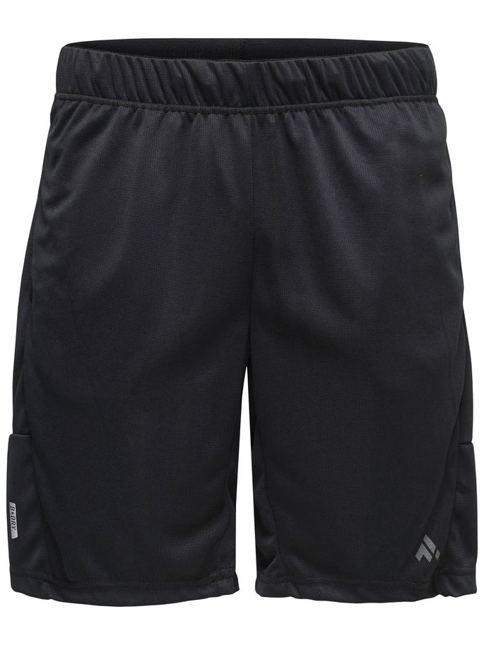 First Milas Shorts 15154305_Black