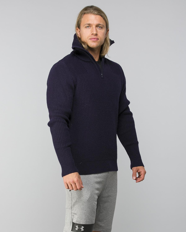 Helly-Hansen Marka-Wool-Sweater–Navy.2