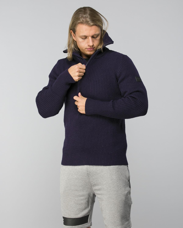 Helly-Hansen Marka-Wool-Sweater–Navy.3