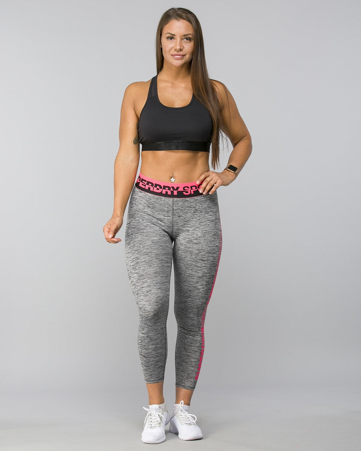 Superdry-Core-7-8-Leggings–Black4