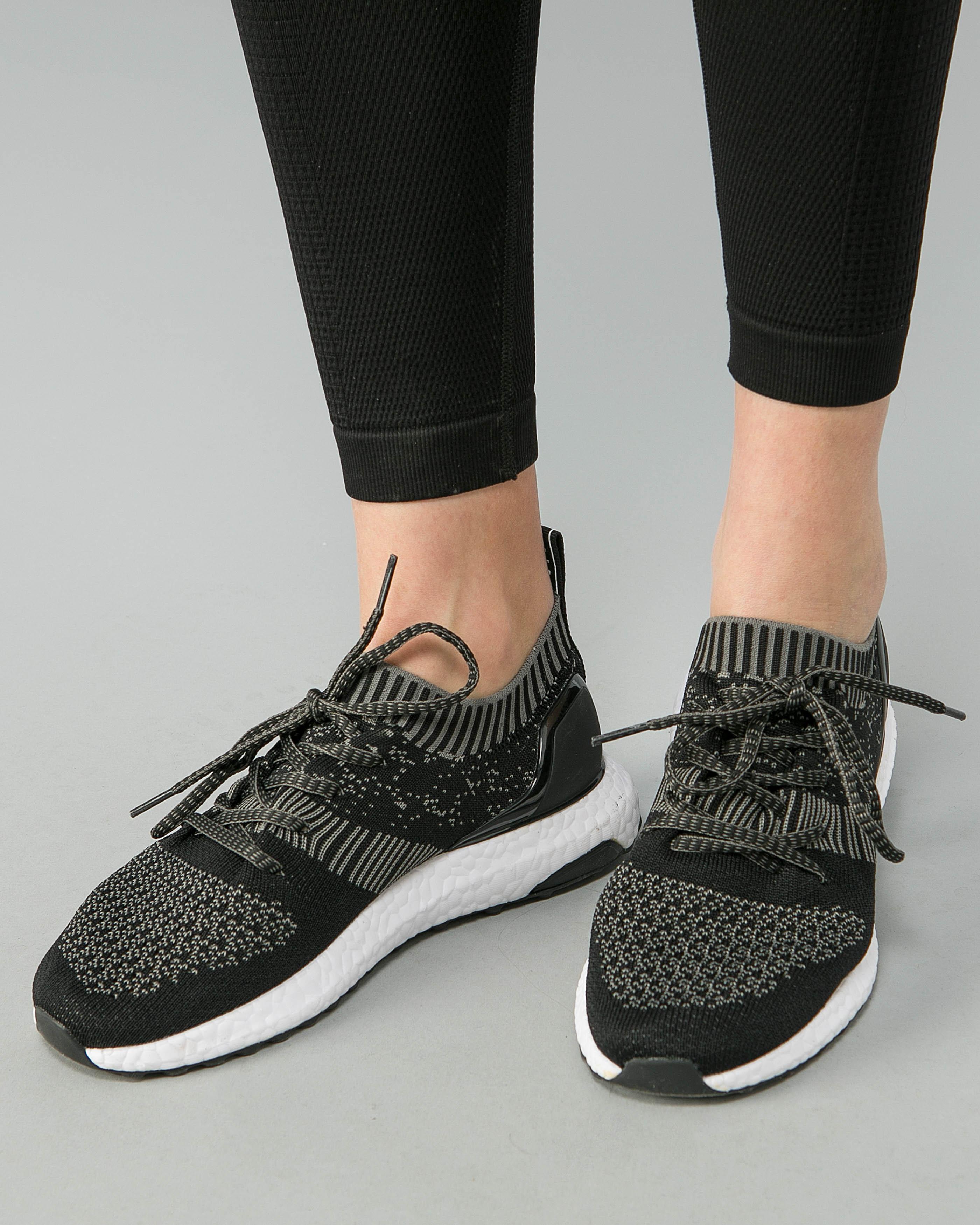 LEVITY Premium Fitness Joggesko Black Tights.no