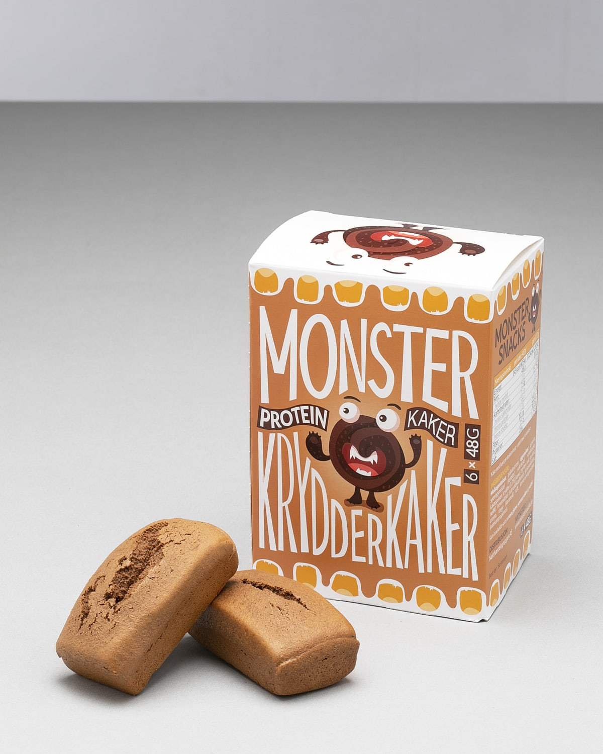 Monster Krydderkaker copy