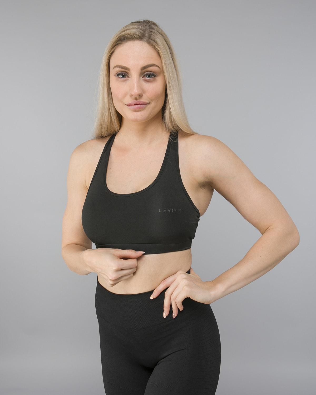 LEVITY Premium Fitness - Signature Bra