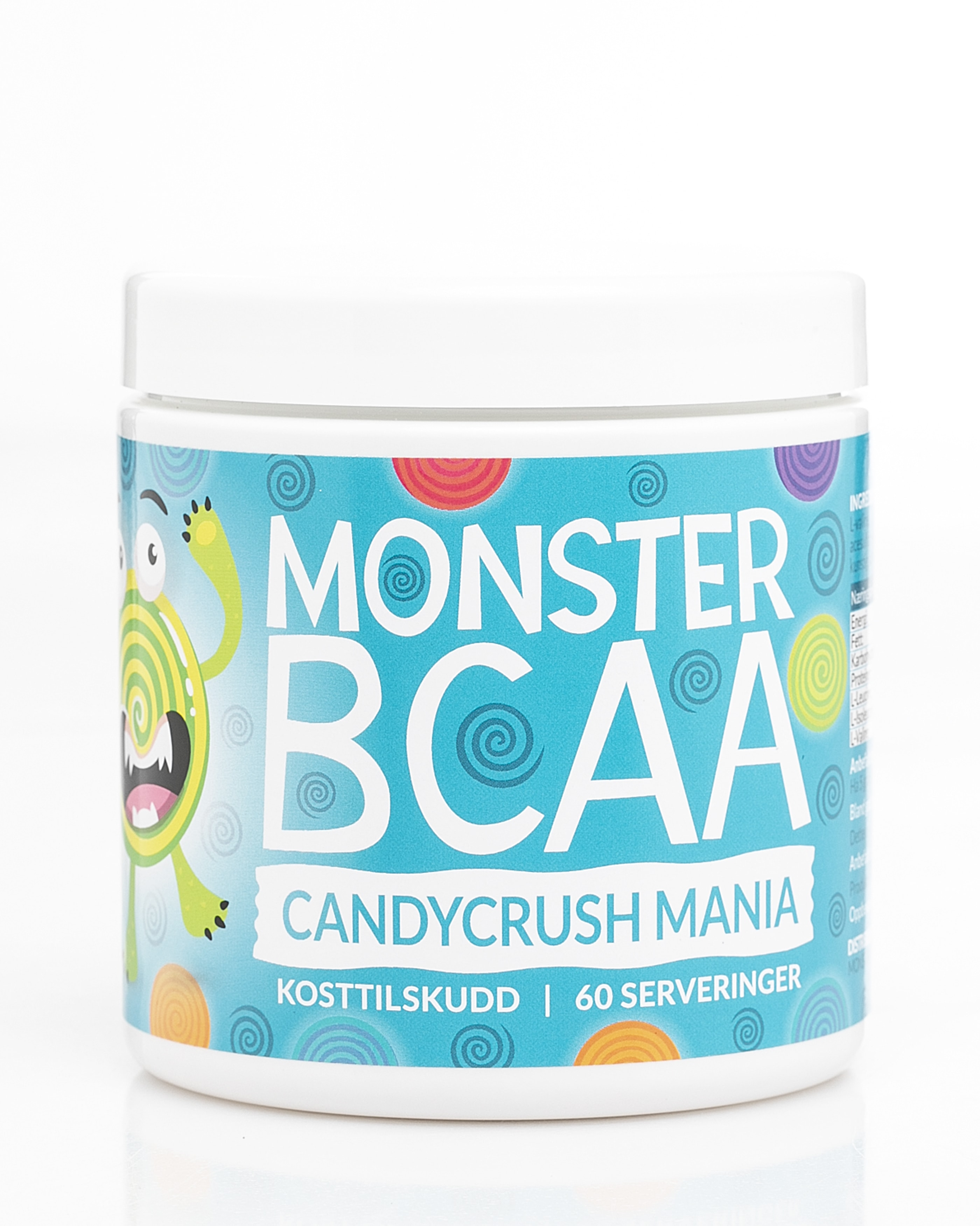 bcaa candy series