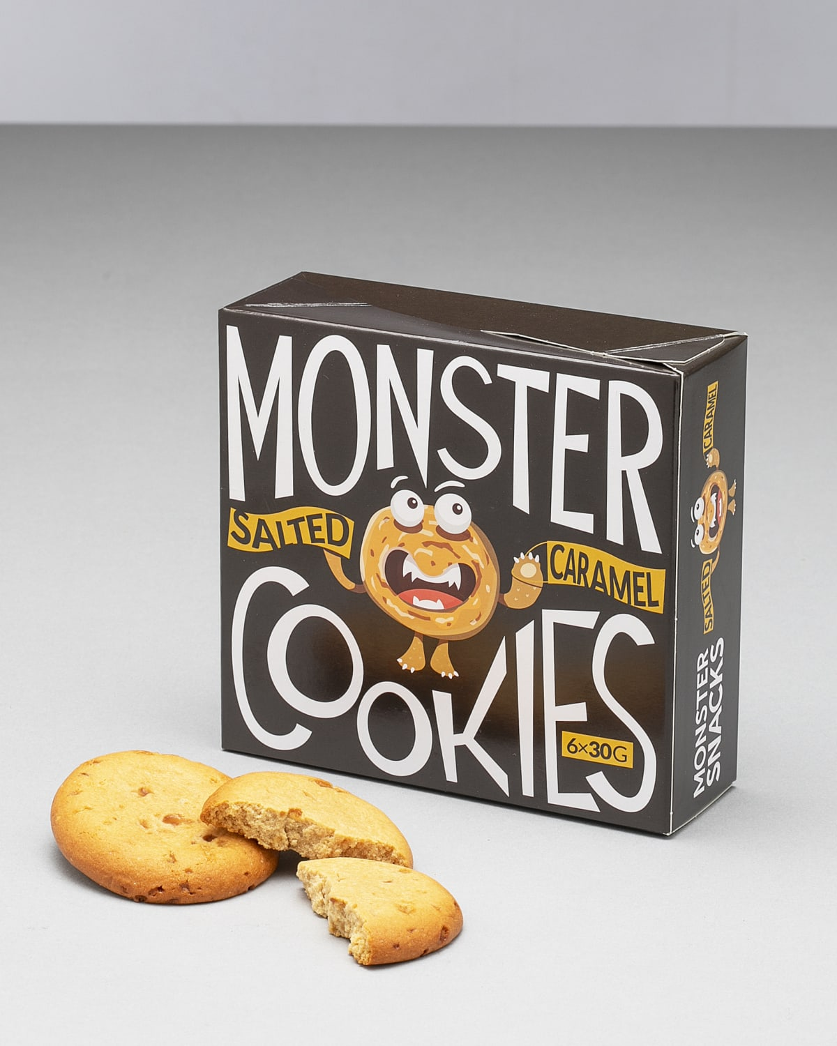 monster salted caramel cookies copy