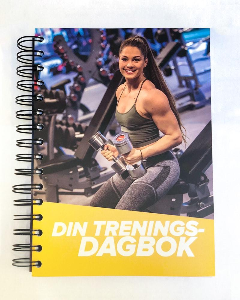 treningsdagbok