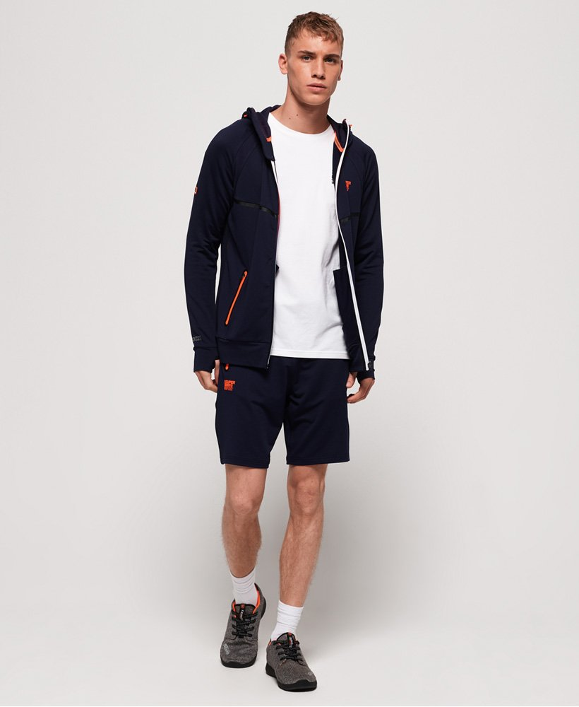 Superdry Training Ziphood MS3027AR-SWL c