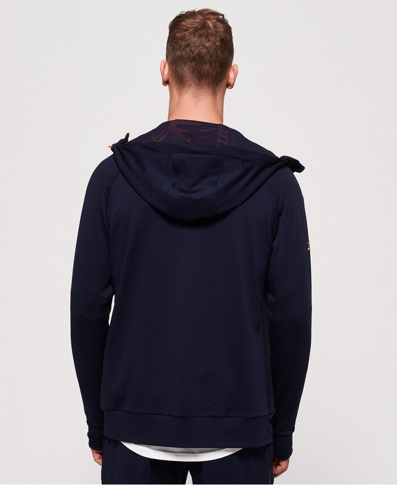 Superdry Training Ziphood MS3027AR-SWL d