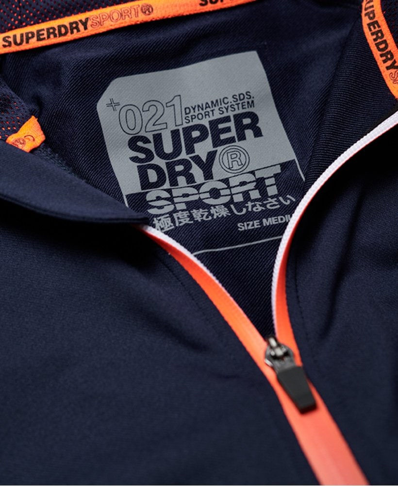 Superdry Training Ziphood MS3027AR-SWL f