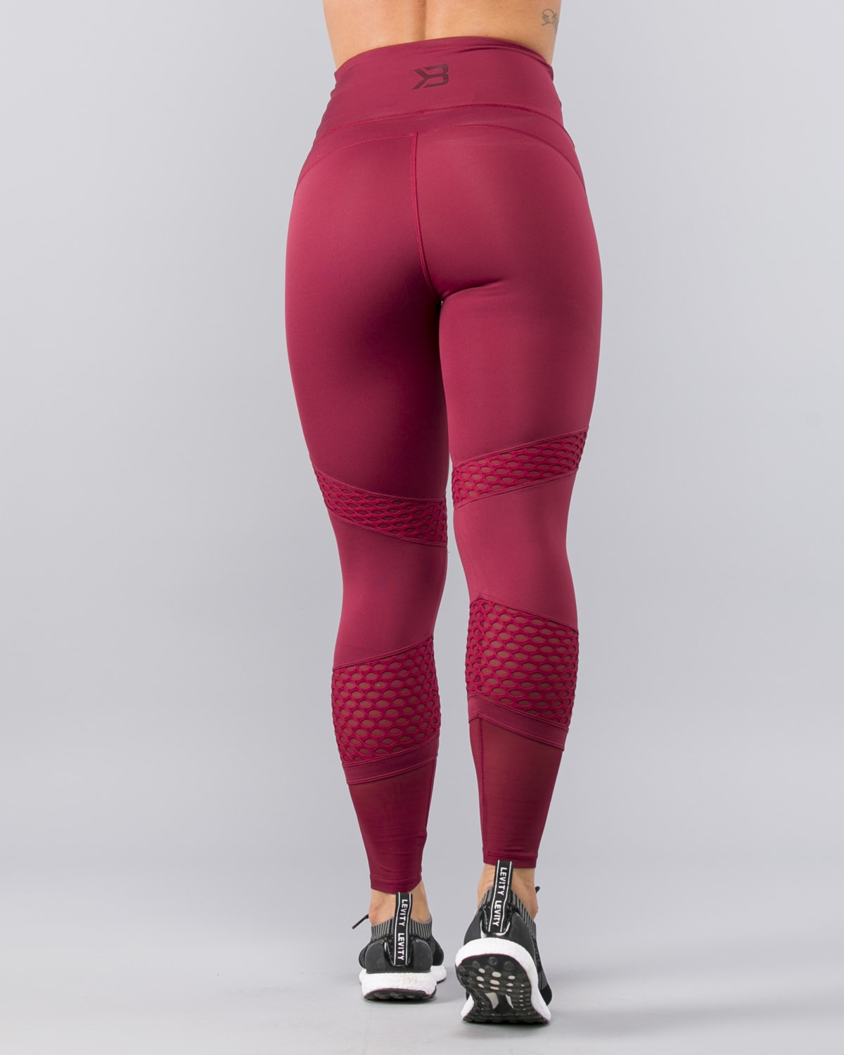 Better-Bodies-Waverly-Mesh-Tights–Sangria-Red7