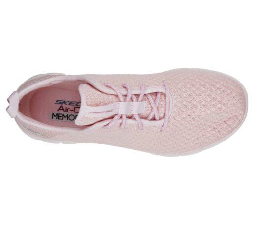 Skechers Womens Flex Appeal 2.0 Bold Move – Light Pink, 12773_LTPK e