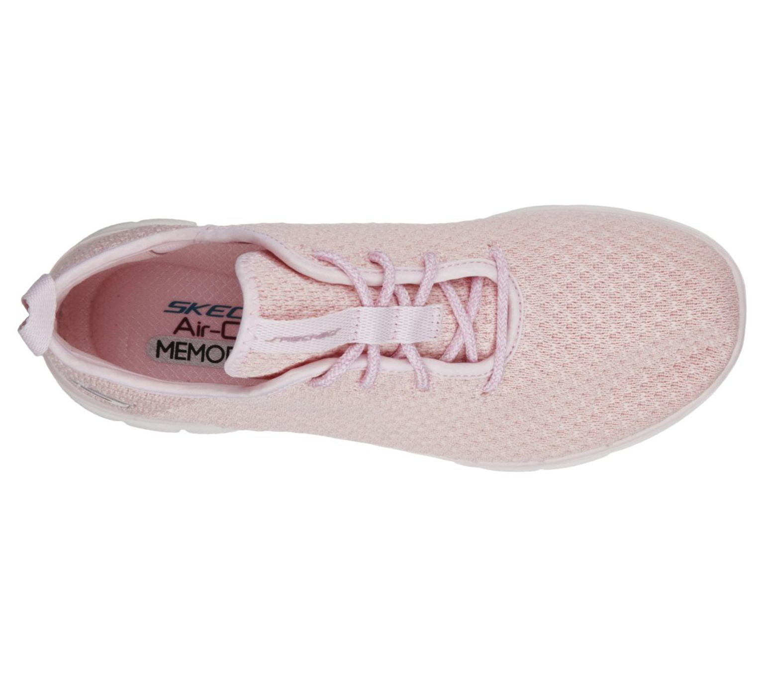 Skechers Womens Flex Appeal 2.0 Bold Move – Light Pink, 12773_LTPK e