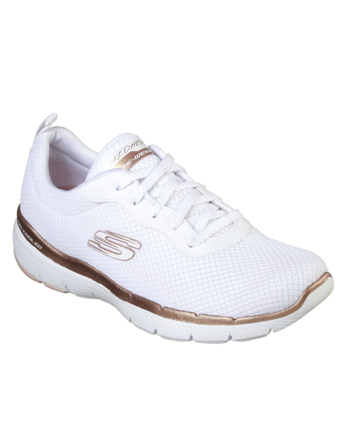 Skechers Womens Flex Appeal 3.0, 13070_WTRG