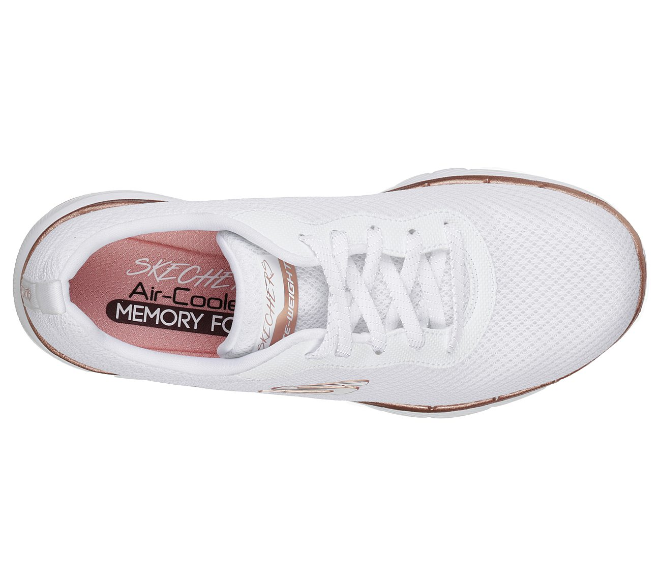 Skechers Womens Flex Appeal 3.0, 13070_WTRG c