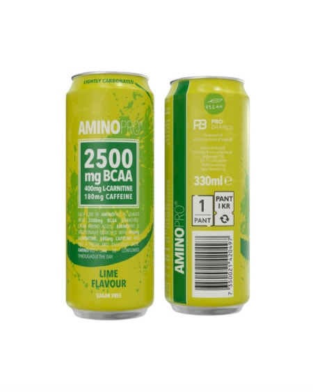 Lime 330ml - DATODEAL