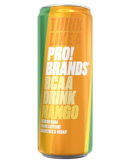 Amino Pro Mango 330ml