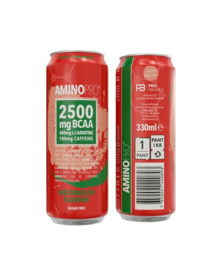 Watermelon & Strawberry 330ml - DATODEAL