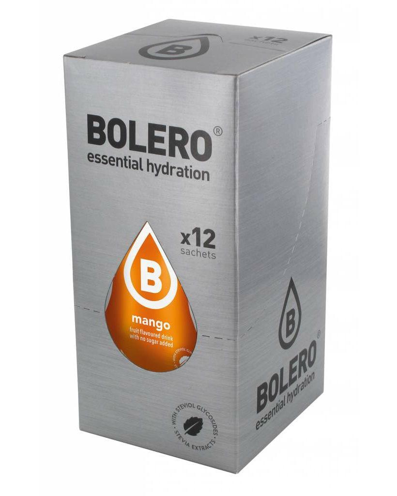 bolero-mango-12-sachets-with-stevia