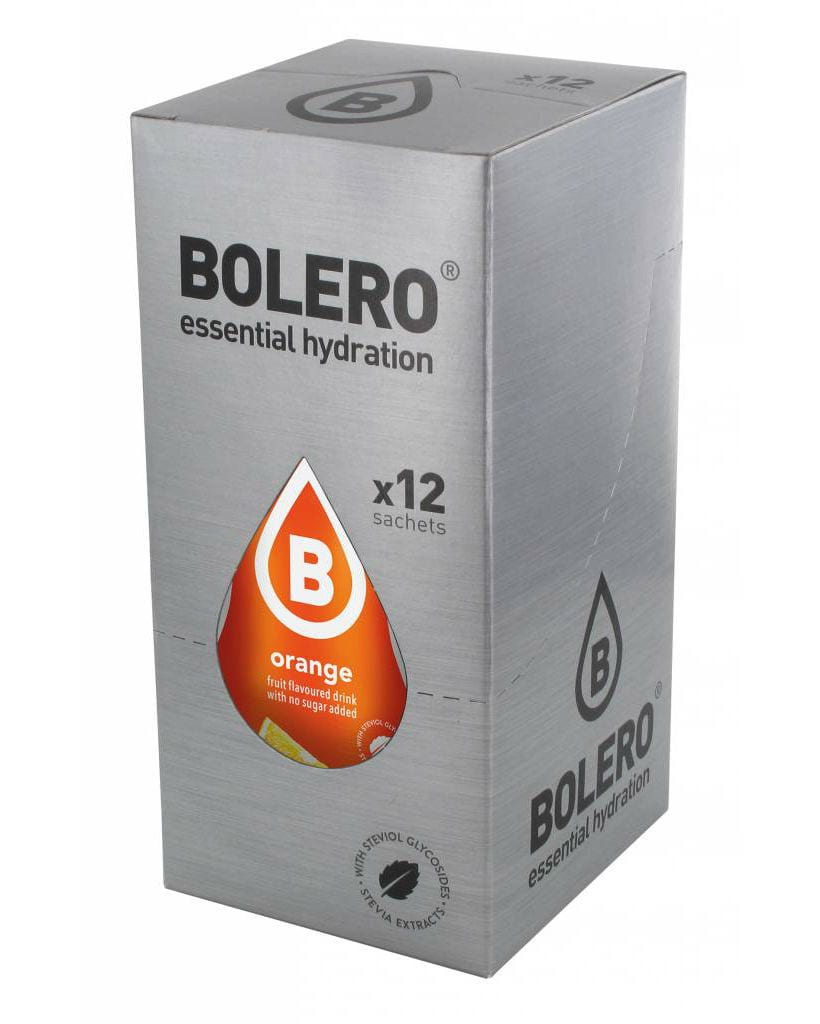 bolero-orange-12-sachets-with-stevia
