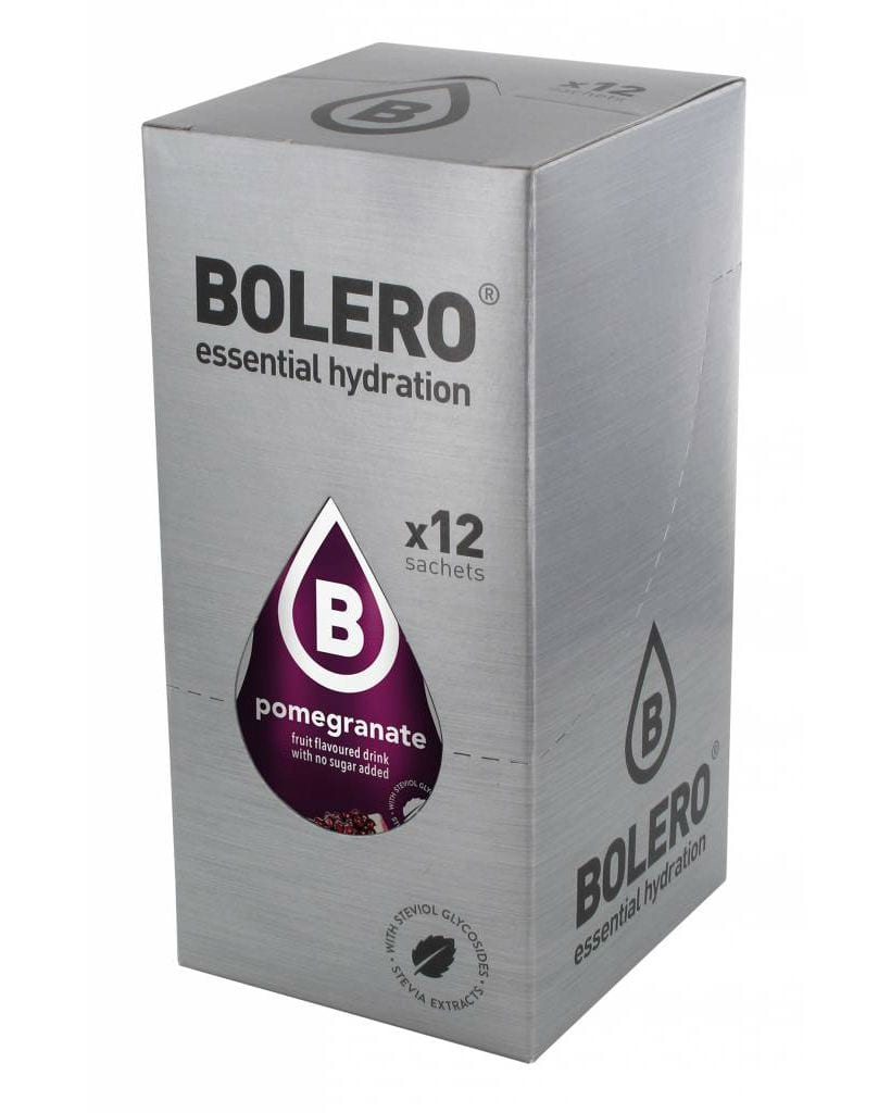 bolero-pomegranate-12-sachets-with-stevia