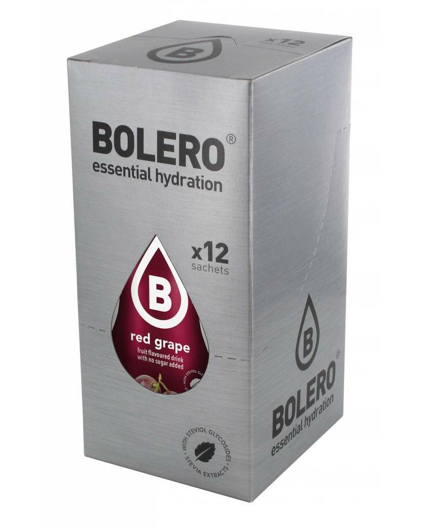 bolero-red-grape-12-sachets-with-stevia