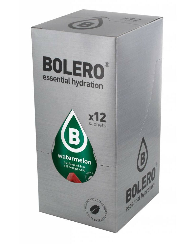 bolero-watermelon-12-sachets-with-stevia