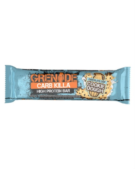 Chocolate Chip Cookie Dough 60g -DATODEAL